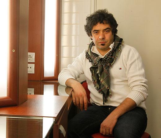 گفتگو با حسن معجونی درباره جسارت فرارش از تهران! تصاویر