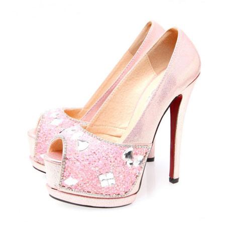 جدیدترین مدل کفش مجلسی زنانه  تصاویر