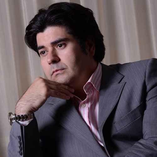 سالار عقیلی: درآمد یک کنسرت در ایران چندبرابر خارج است تصاویر
