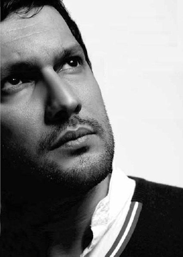 تعریف حامد بهداد از باران کوثری و یک بازیگر نوظهور! تصاویر