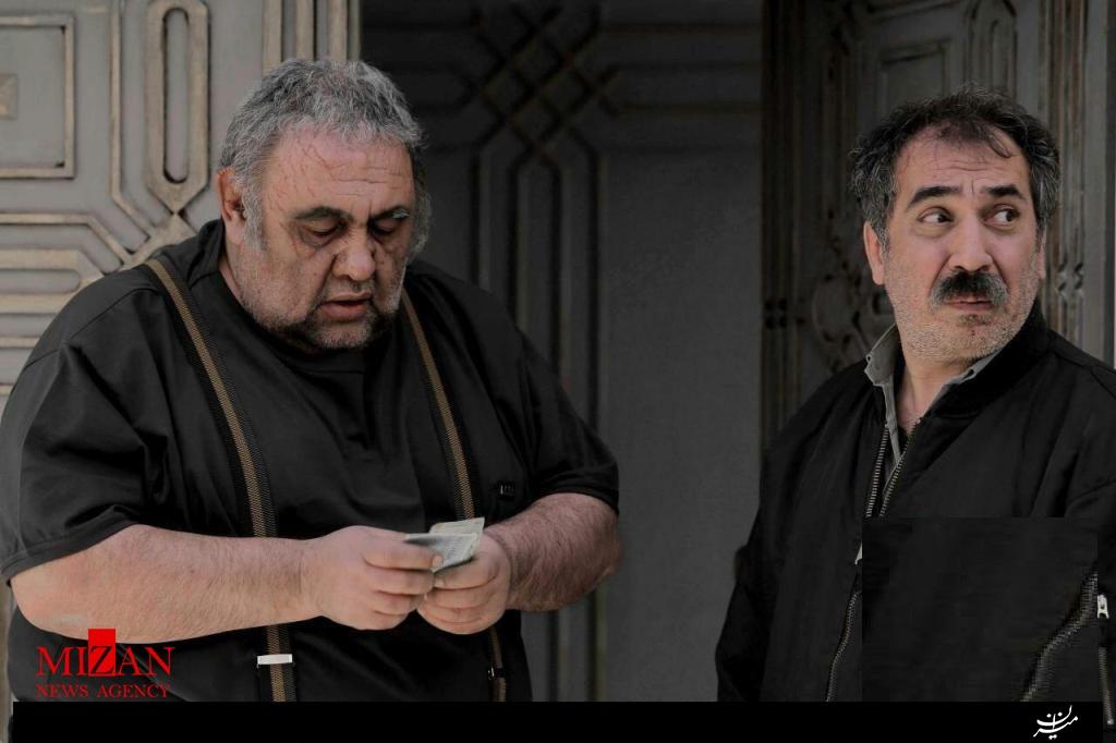لوون هفتوان بازیگر ارمنی ایرانی الگویی برای بازیگری درونی! تصاویر
