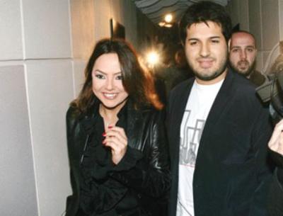شوهر ایرانی اِبرو گوندش خبرساز شد! عکس