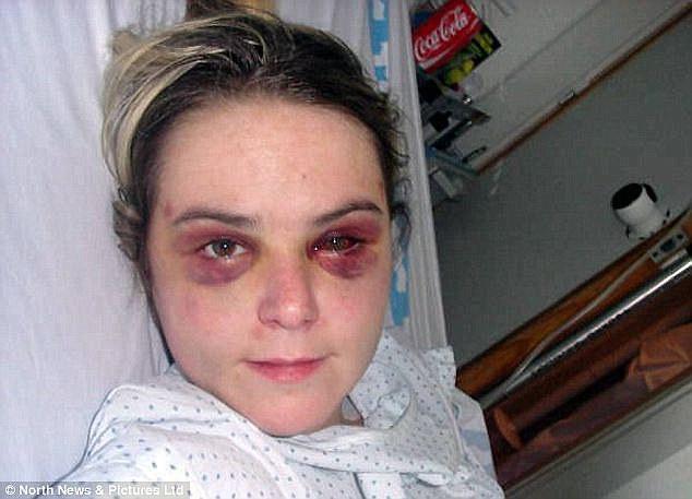 ضرب و شتم وحشیانه زن توریست پس از ساعتها تعرض
