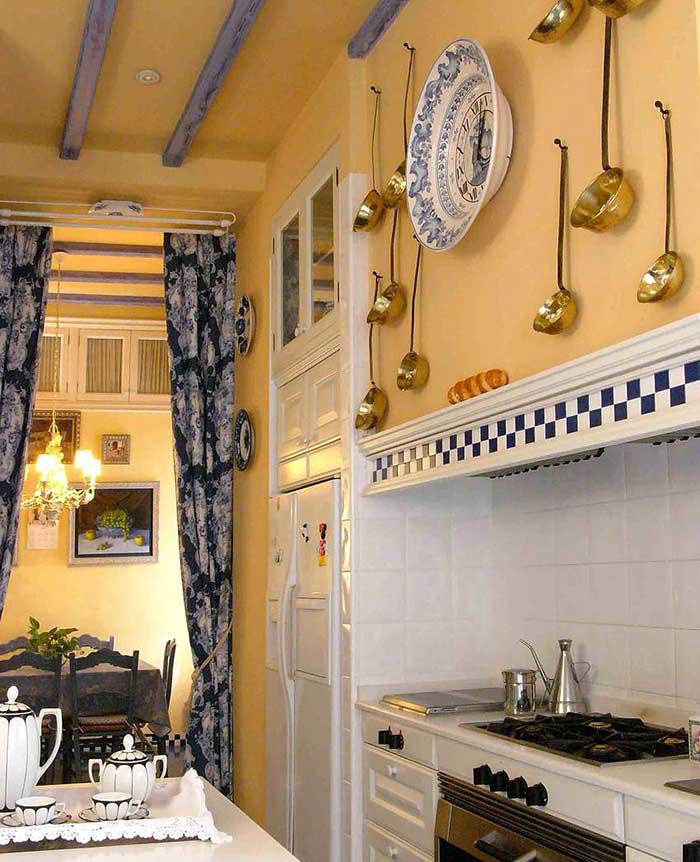 شیک ترین سبک های دکوراسیون آشپزخانه