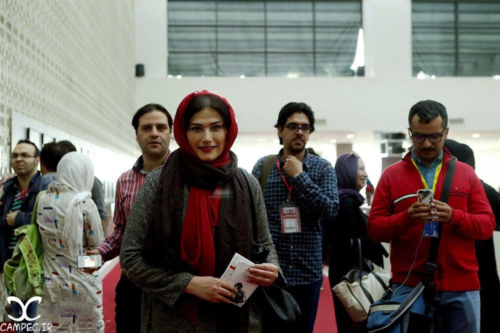 آشنایی با بیوگرافی لادن مستوفی بازیگر سریال «پریا»/از ازدواجش تا آثار بازیگری اش! تصاویر