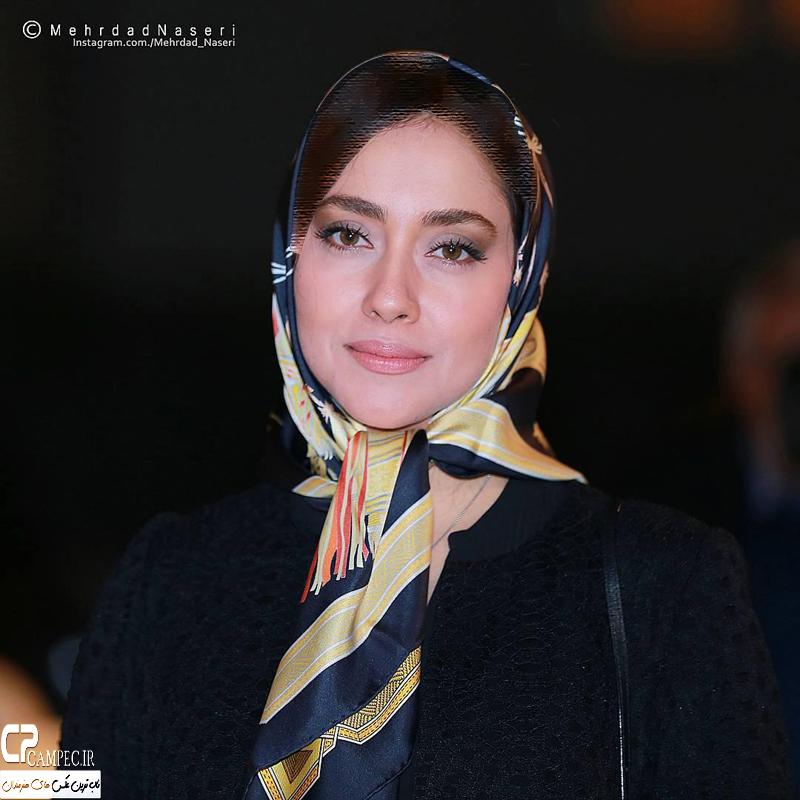 بهاره کیان افشار در جشن روز ملی سینما تصاویر