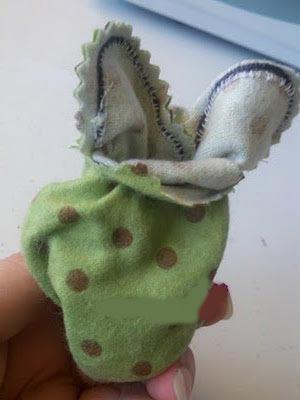 اموزش ساخت عروسک فیل بسیار دوست داشتنی با پارچه