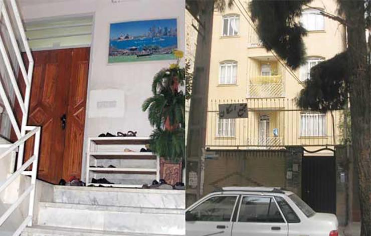 گروگانگیری هولناک تازه داماد در شهریار