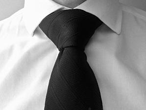 پرطرفدارترین مدل های بستن کراوات بین شیک پوشان دنیای مد