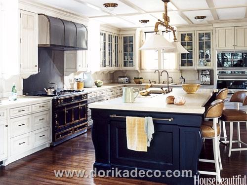 ۱۰ آشپزخانه منتخب طراحان در سال ۲۰۱۳ تصاویر