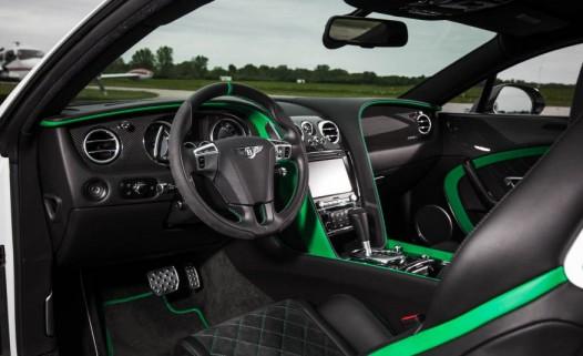 عکس های بنتلی کانتیننتال GT3-R مدل ۲۰۱۵  مشخصات