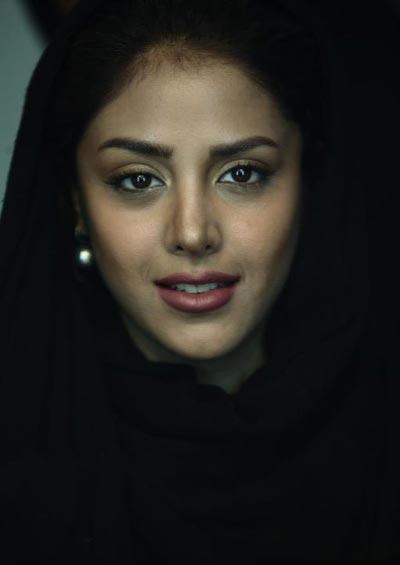 عکسهای جذاب از هنگامه حمیدزاده !