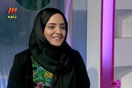 علت چاقی نرگس محمدی !  عکس
