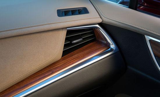 کادیلاک SRX, کراس اووری لوکس پرفروشترین خودرودر ایالاتمتحده تصاویر