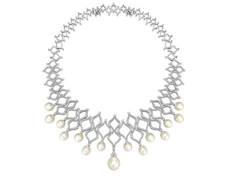 شیک ترین و جدیدترین مدل جواهرات Larry تصاویر