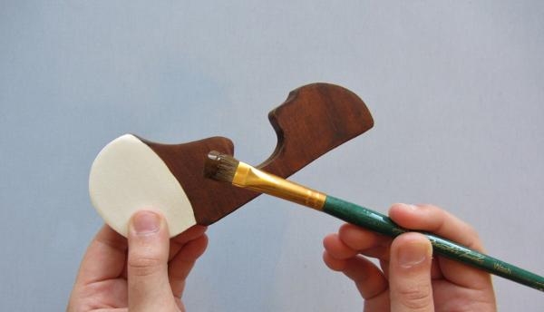 پازل خرگوشی بسیار جالب با چوب بسازید/ آموزش ساخت