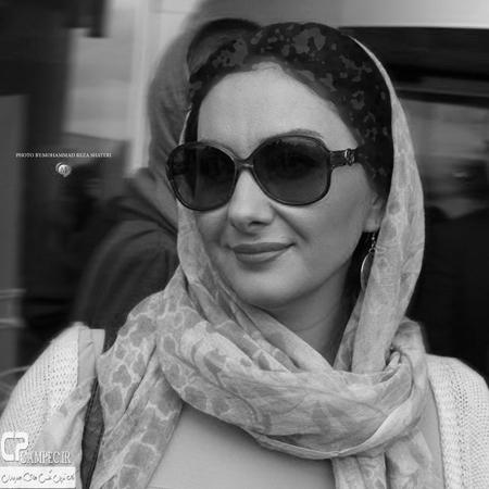 جدیدترین عکسهای از هانیه توسلی با تیپ های متفاوت در جشنواره فجر تصاویر