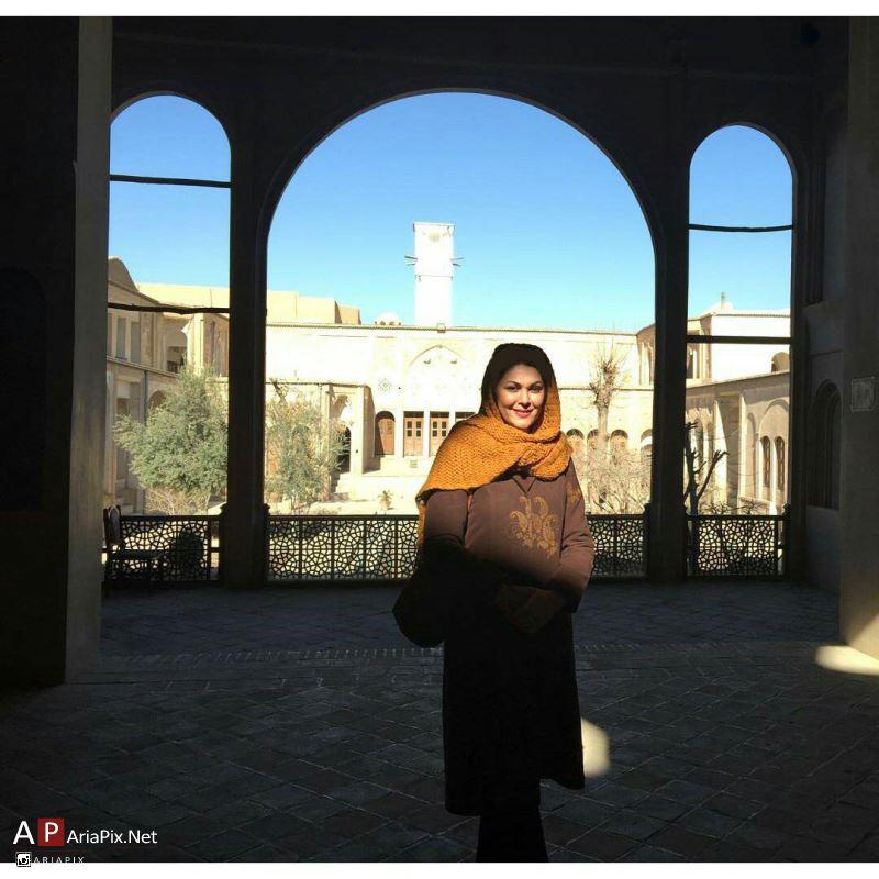عکس های جدید بازیگران ویژه اسفند ماه ۹۴