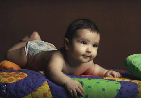 عکس های جدید سپیده خداوردی در کنار همسر و فرزندش
