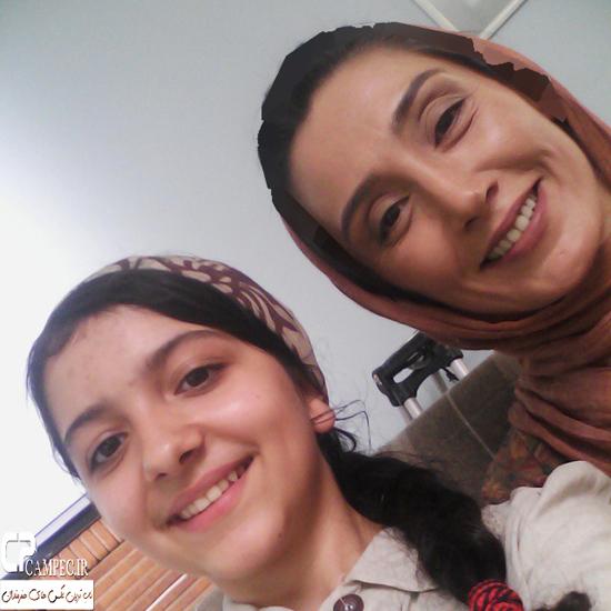 عکس های جدید هدیه تهرانی به مناسبت سالروز تولدش