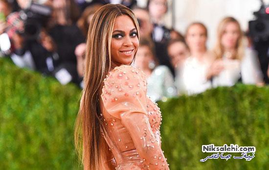 حواشی جالب از حضور ستاره ها در مراسم مت بال 2016