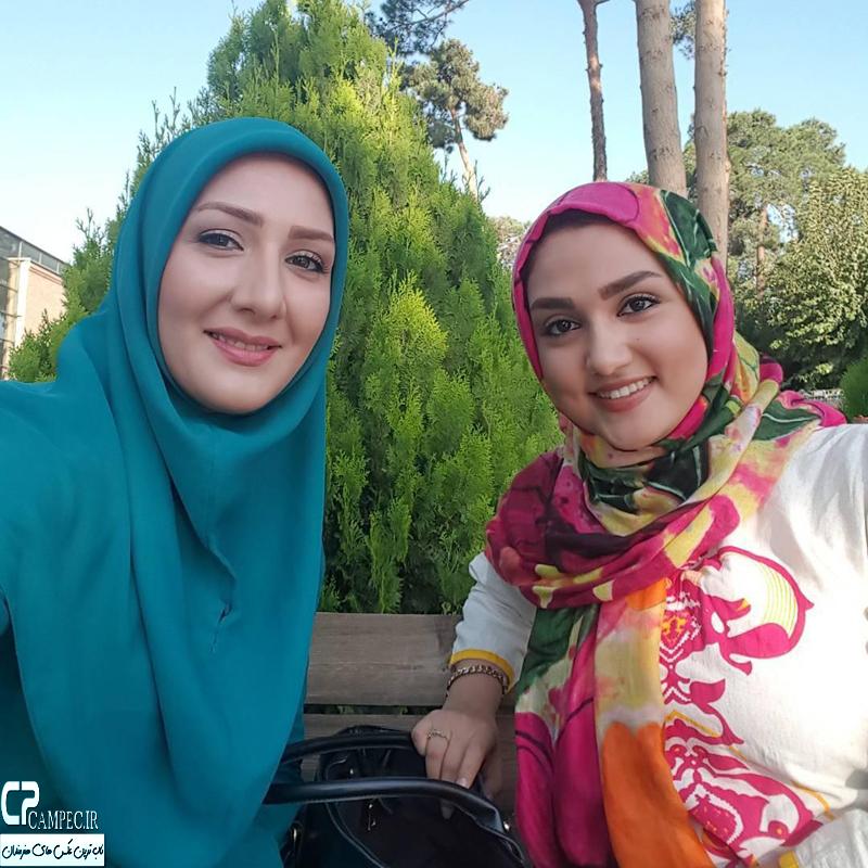 عکس های جدید مجریان مشهور تلویزیون در مهرماه