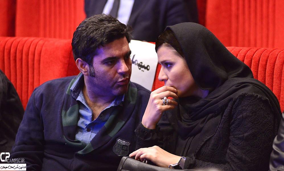 عکسهای نهمین جشن منتقدان و نویسندگان سینمایی ایران