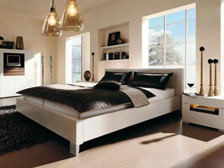 فنگ شویی در اتاق خواب  تصاویر