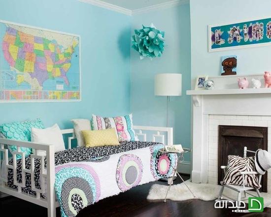 تخت های سنتی، مبلمانی متفاوت در دکوراسیون امروزی