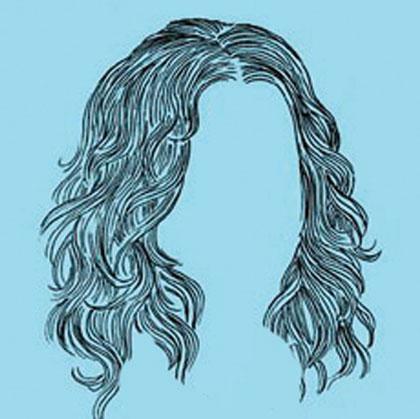 روشهایی برای انتخاب مدل موی مناسب! تصاویر