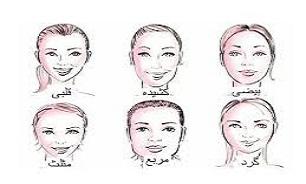 ارتباط مدل مناسب مو و سلامتی انسان