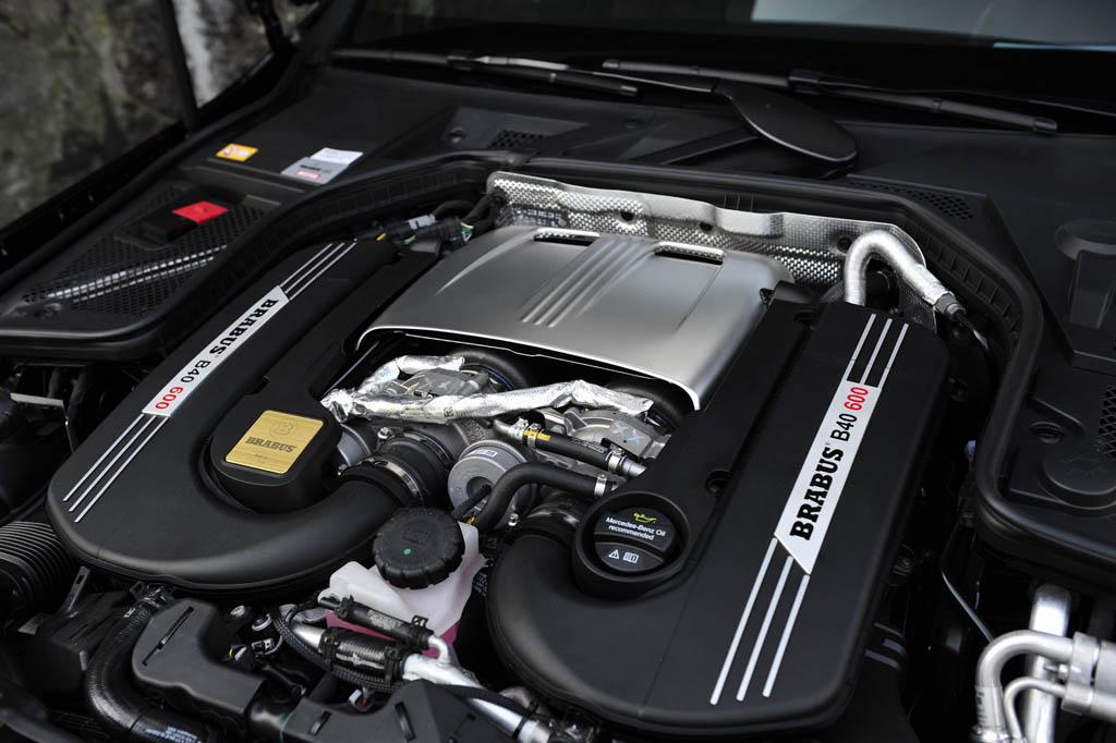 عکس های برابوس مرسدس AMG C63 S  مشخصات