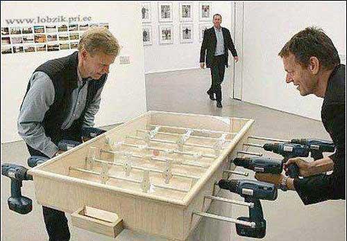 عکس های جالب از سوژه های خنده دار سری 61