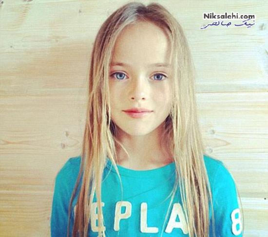 زیباترین دختر سوپرمدل دنیا در کمپانی های بزرگ مد