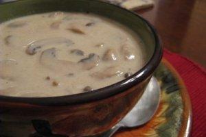 سوپ سفید