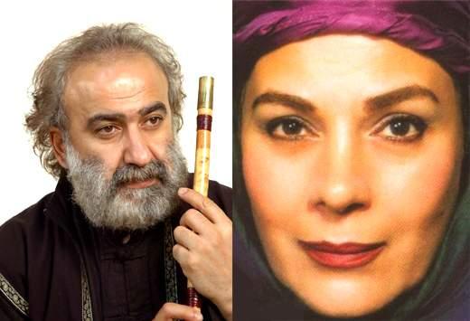 شیدا جاهد خواننده سنتی خوان کشورمان در کما! تصاویر