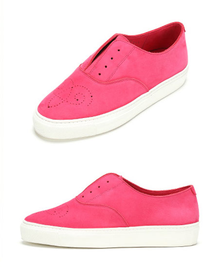 مدل کفش اسپرت زنانه  تصاویر