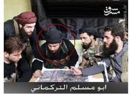 این4نفر داعش را رهبری میکنند؟ تصاویر