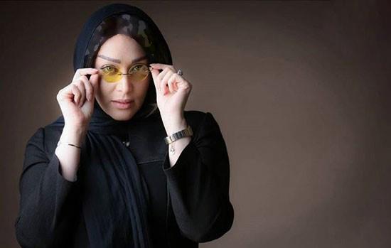 عکسهای جدید سارا منجزی بازیگر سینما تصاویر