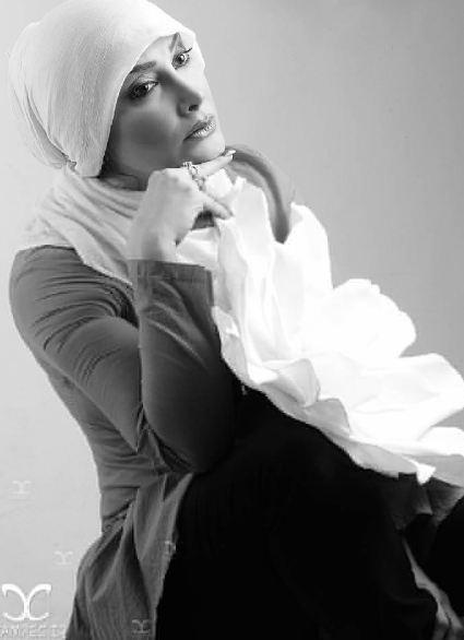 بیوگرافی و عکسهای آتلیه ای سیما مطلبی بازیگر زن! تصاویر