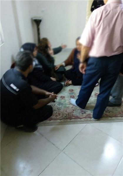 پسر 13 ساله تهرانی خود را حلق آویز کرد