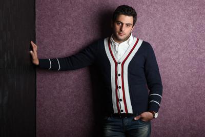 پیام علی ضیاء پس از ممنوع التصویری اش تصاویر