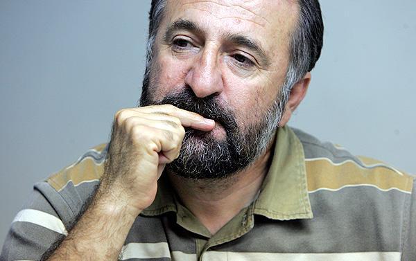 مهران رجبی : در واقع بازیگری را هم اصلا بلد نیستم! تصاویر