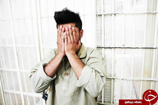 جزییات جنایت هولناک در یافتآباد به دلیل مخالفت پدر با ازدواج