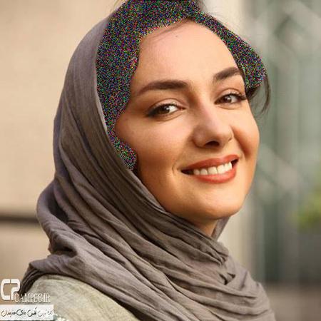 جدید ترین عکس های هانیه توسلی بازیگر سینما