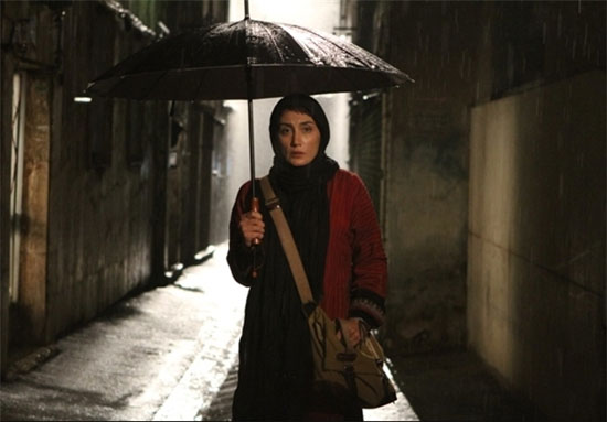 زندگی شخصی هدیه تهرانی سوپراستار سینما تصاویر