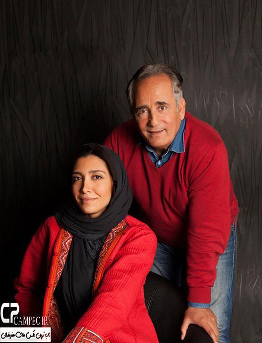 عکس های جدید و زیبای نیکی مظفری دختر مجید مظفری