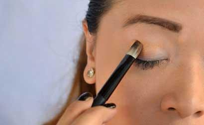 آرایش زمستانی فوق العاده شیک و جذاب در 7دقیقه/آموزش تصویری