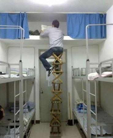 عکس های جالب از سوژه های خنده دار سری 90