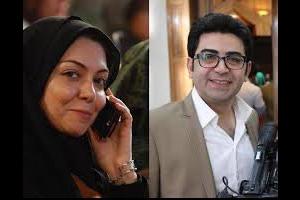 """""""فرزاد حسنی """" در جاده چالوس تصادف کرد!/گفتگو با همسرش"""